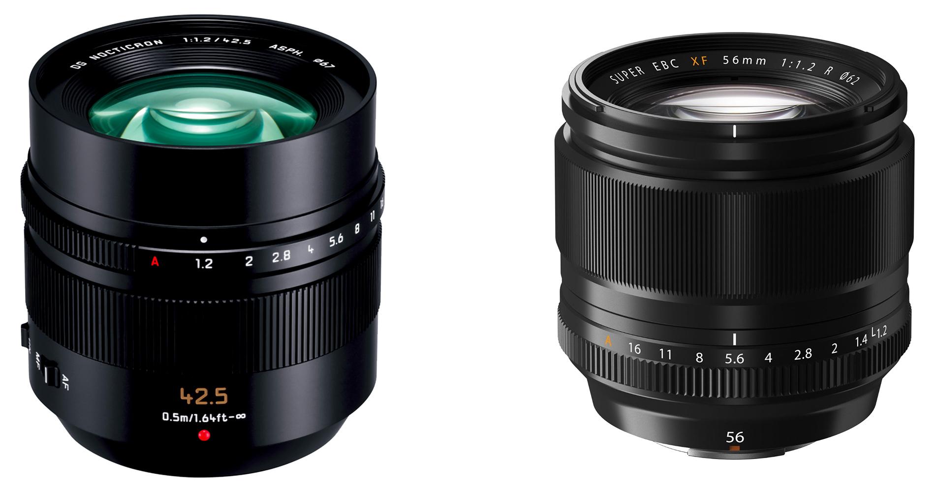 Leica Dg Nocticron 425mm F12 Asph Power Ois H Ns043 Panasonic Lumix G F 12 Xf56mmf12 R